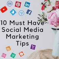 social media marketing strategy :Tips for good social media