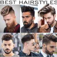 asian hairtyles for men