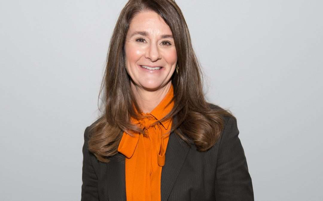 Melinda Gates Biography,Life,Age,Family&Much More