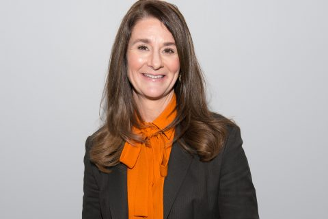 Melinda Gates Biography