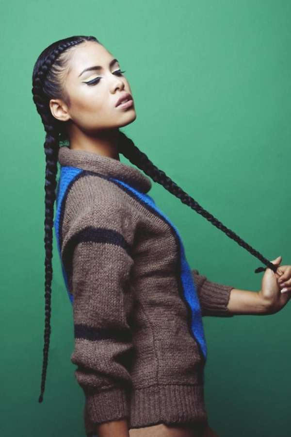 cornrow hairstyles