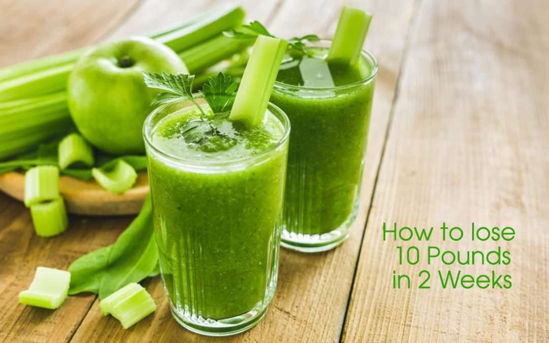 How to lose 10 Pounds in 2 Weeks? Is it Possible Or Safe?