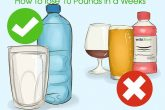How to lose 10 Pounds ina Week