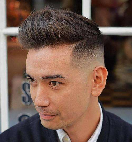men's medium length hairstyles